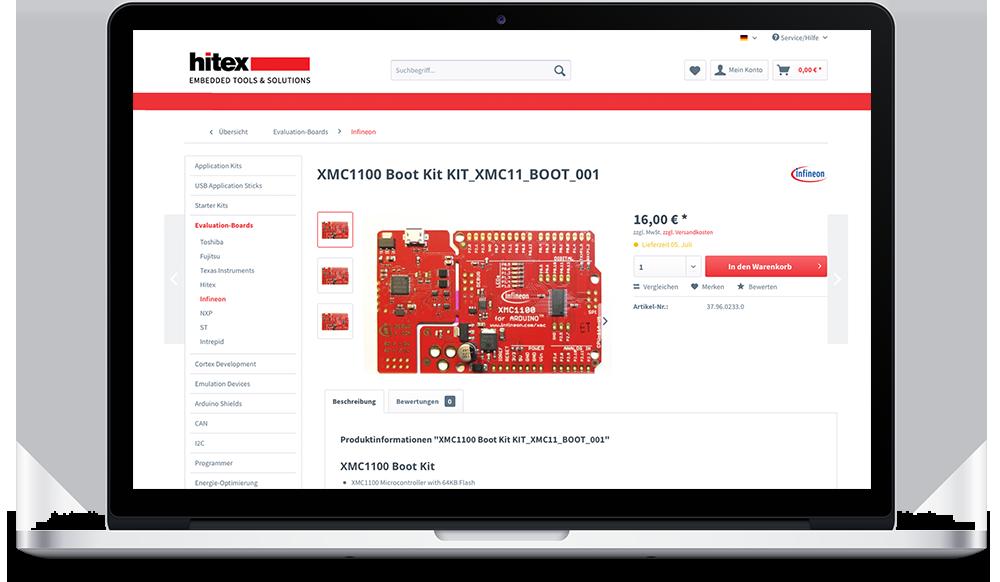 E-Commerce Agentur Stuttgart für Shopware, Magento, PIM und Ecommerce
